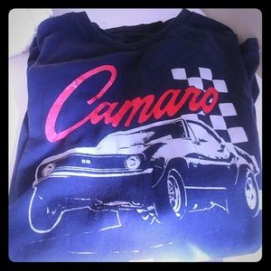 Other - 3 for $9 Men's Camaro Tee